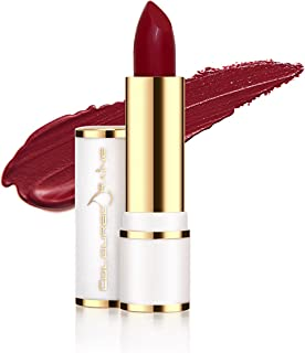 Best dark blue based red lipstick Reviews