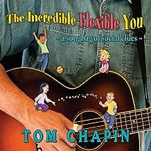 The Incredible Flexible You