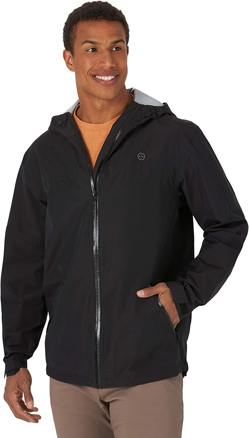 ATG Limited price sale by Chicago Mall Wrangler Jacket Rain Men's