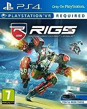 RIGS - Playstation VR