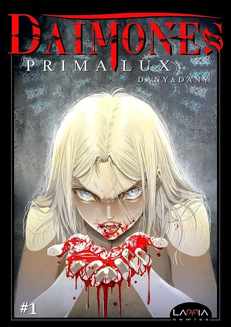 昆虫怖がらせる入り口Dàimones: Prima Lux - capitolo 1 (Italian Edition)