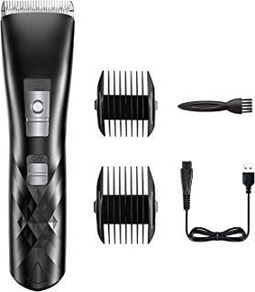 STOON Hair Clippers, Cordless Rechargeable Beard Trimmer Hair Trimmer for Men, Waterproof Hair...