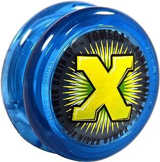 Yomega Power Brain XP yoyo – Includes Synchronized Clutch and a Smart Switch which..
