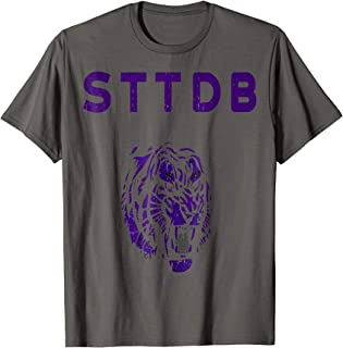 STTDB Let the Band Play Neck Classic Tee