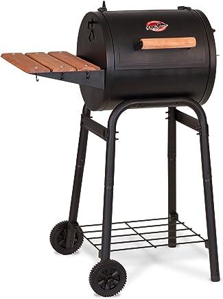 Comprar CHARGRILLER Patio Pro Barbacoa carbon