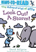 Look Out! A Storm! (The Adventures of Otto)