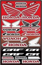 Factory Effex - Factory Effex Sticker - Honda Sticker Sheet