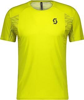Scott Trail Run S/SL T-shirt de course pour homme