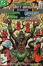 Secret Origins (3rd Series) #23 FN ; DC comic book