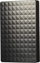 Seagate STEA1000400-1TB Expansion Portable USB 3.0 External Hard Drive
