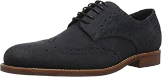 Gordon Rush Mens Kinsley Wingtip Derby Kinsley Wingtip Derby
