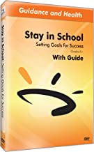 Stay in School Series: Setting Goals for Success