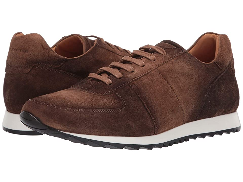 To Boot New York Daytona (Brown Suede) Men