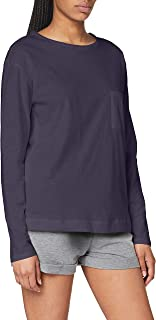 Triumph Women's Mix & Match LSL TOP 02 Pajama