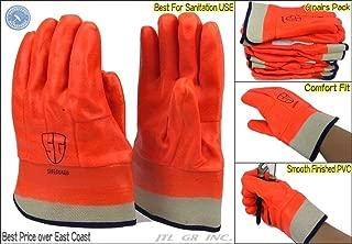 orange safeguard