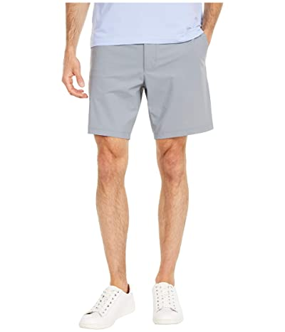 Rhone 8 Resort Shorts (Smoked Pearl) Men