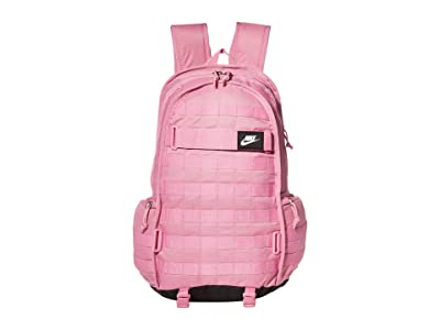 Nike RPM Backpack NSW (Fire Pink/Black/White) Backpack Bags