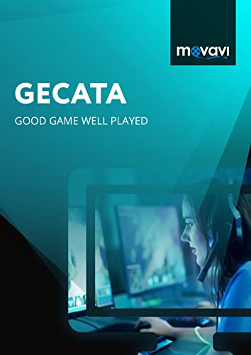 Gecata by Movavi [Download]