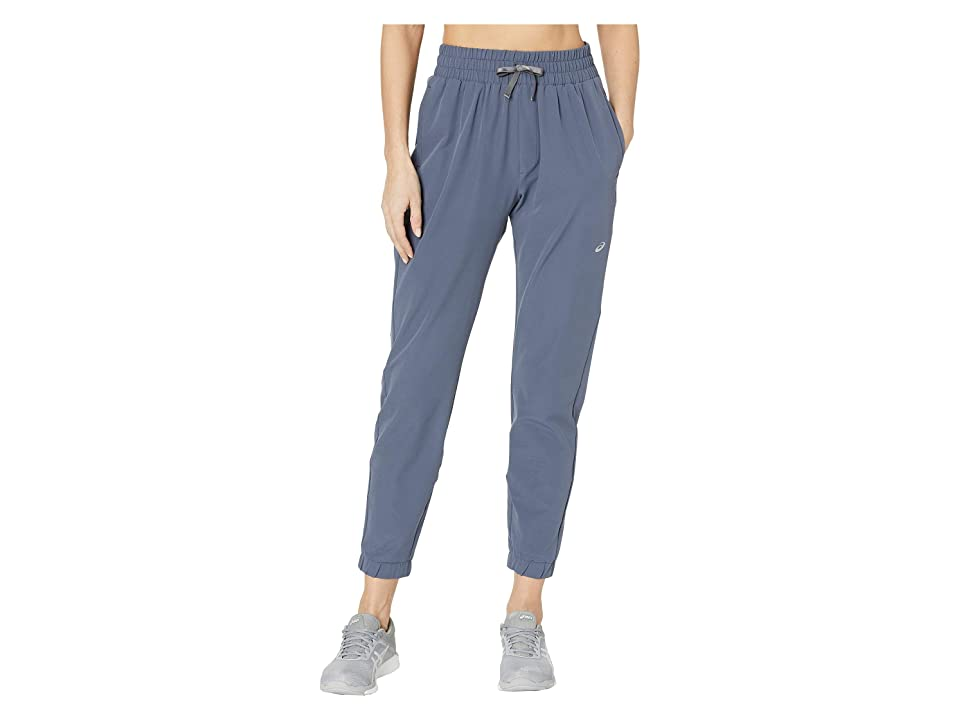 ASICS I Move Me Travel Pants Taper (Tarmac) Women