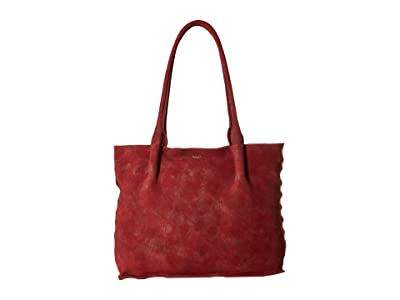 Hammitt Oliver Zip (Brick House) Handbags