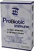 Probiótico Probiótico Inmune - Suplemento probiótico 60 Cápsulas con 20 cepas diferentes