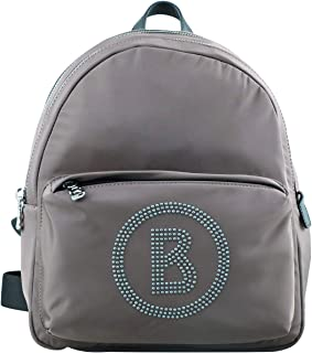 Bogner Ladies Ladis by Night Hermine Backpack Beige, Damen Tasche, Größe One Size - Farbe Taupe