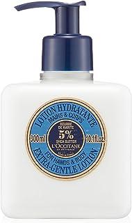 ロクシタン(L'OCCITANE) シア ジェントルハンドローション やさしいミルクの香り 300ml