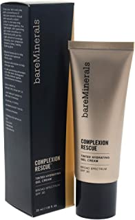 bareMinerals Complexion Rescue Tinted Hydrating Gel Cream SPF 30, 01 Opal, 35 ml