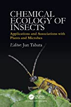 Chemical Ecology of Insects: Applications and Associations with Plants and Microbes