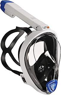 comprar comparacion OCEAN REEF - Máscara de Snorkel UNO - Máscara de Snorkel de Cara Completa con Boquilla