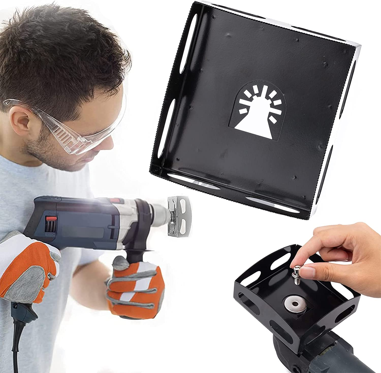 KDAA Square Slot Cutter Rectangle with Limited time sale New low-pricing F