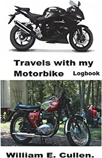 Travels with My Motorbike: Where Did I Go To?