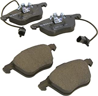 BOSCH Disc Brake Pads SET Fits FORD Galaxy SEAT Alhambra VW Sharan 1995-2010