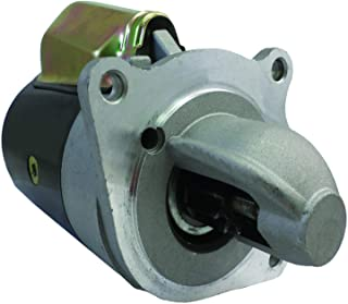 New Starter For Ford New Holland Tractors 2000 2030 2031 2100 2110 2120 2300 2310 3100 3110 3120 3190 3550 5000 5100 5340 1960-1988 C5NF11001B, C7NF11001B, D0NF11001A, D1NN11001A, D7NN11001A