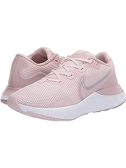 Nike pacer running skirt desert pink