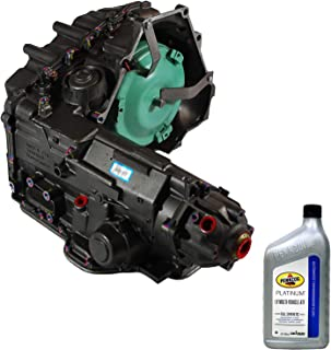 4t65e remanufactured transmission