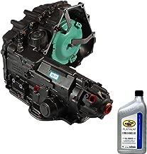 4T65E-HD 2005 Pontiac Grand Prix GXP 5.3L FWD Rebuilt Transmission