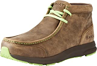 ARIAT Men's Spitfire Shoe Western Boot