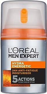 L'Oreal Paris L'Oréal män expert hydra energisk daglig anti-trötthet fukt, , 50 ml