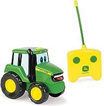 TOMY John Deere Control Remote Johnny Tractor
