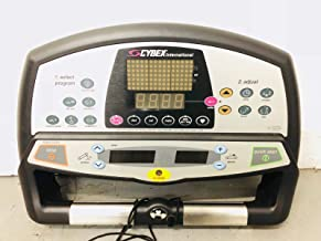 Cybex Display Console 100308 Works Trotter - 450T Commercial Treadmill
