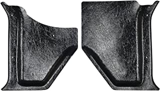 Interior Trim Kick Panels for 1960-64 Galaxie 500 XL LH RH (C2AZ-62023445PR)
