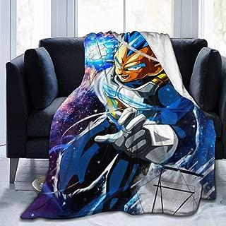 DIYYAO Soft and Warm Throw Blanket Digital Printed Ultra-Soft Micro Fleece Blanket(50