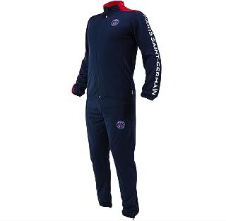 64ccc528a2fa6 PARIS SAINT GERMAIN Survêtement fit PSG - Collection Officielle Taille Homme