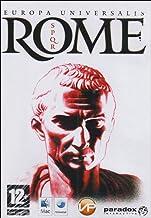 Europa Universalis III - Rome [Importación francesa]