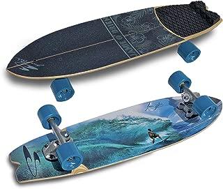 SurfSkate Jamie O'Brien Pro Model Tropic - SwellTech