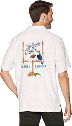 Tailgate Club Embroidered Shirt
