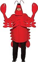 Rasta Imposta Lightweight Lobster Costume
