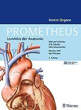 PROMETHEUS Innere Organe: LernAtlas Anatomie (German Edition)