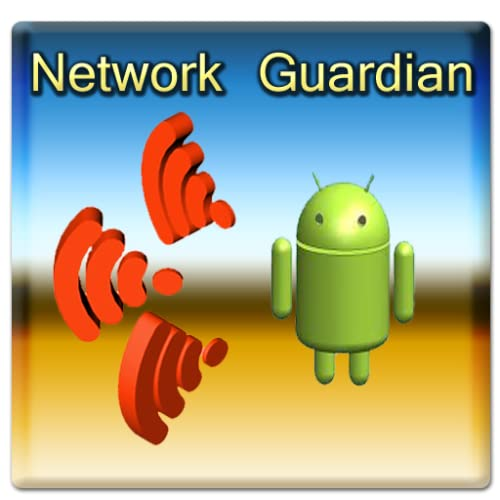 Network Guardian (no Ads)